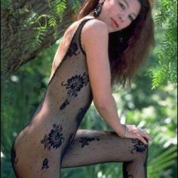 Cougar Lady